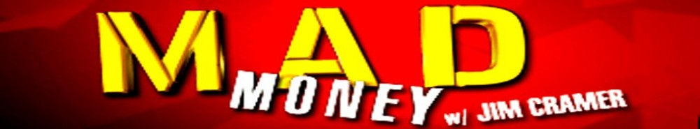Mad Money TV Show Banner