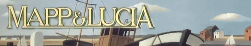 Mapp and Lucia (UK) TV Show Banner