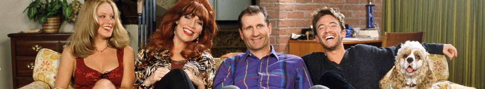 Married ... with Children TV Show Banner