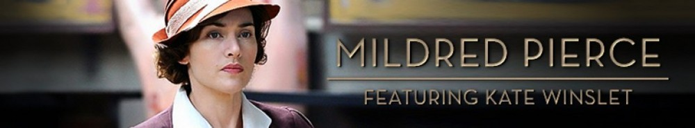 Mildred Pierce TV Show Banner
