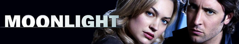 Moonlight TV Show Banner