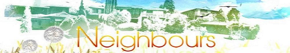 Neighbours (AU) TV Show Banner