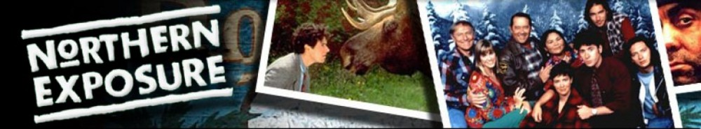 Northern Exposure TV Show Banner