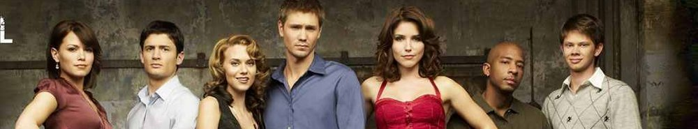 One Tree Hill TV Show Banner