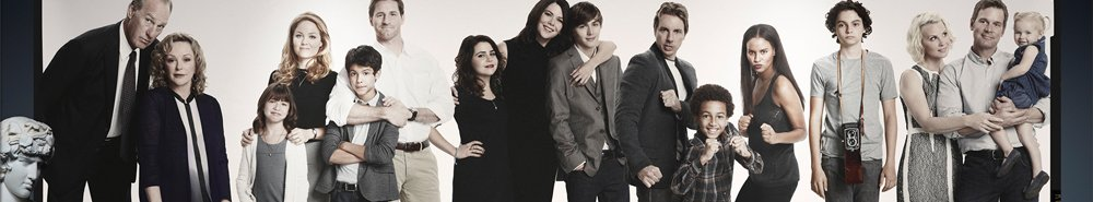 Parenthood TV Show Banner