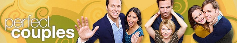 Perfect Couples TV Show Banner