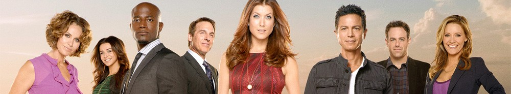 Private Practice TV Show Banner