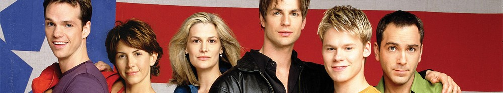 Queer as Folk TV Show Banner