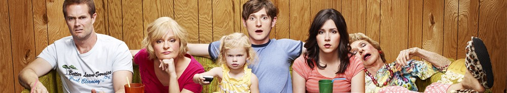 Raising Hope TV Show Banner