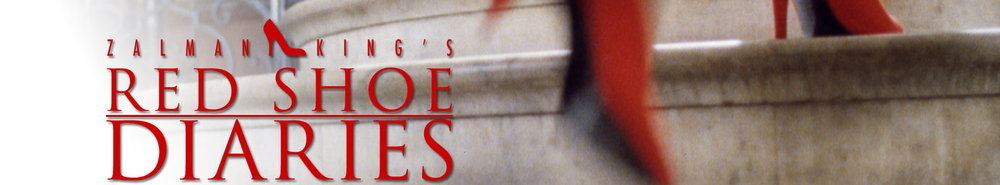 Red Shoe Diaries TV Show Banner