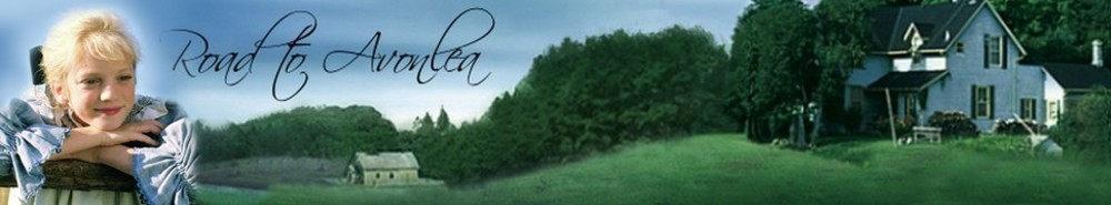 Road to Avonlea (CA) TV Show Banner