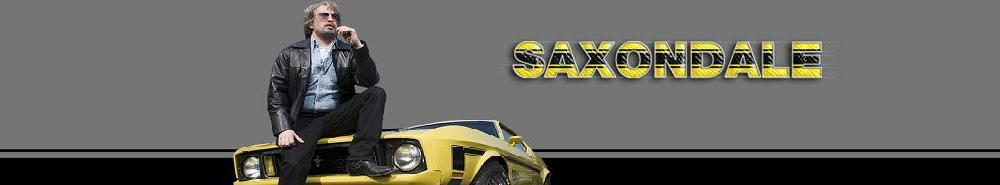 Saxondale (UK) TV Show Banner