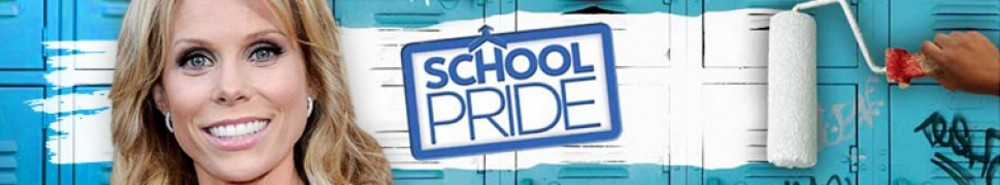 School Pride TV Show Banner