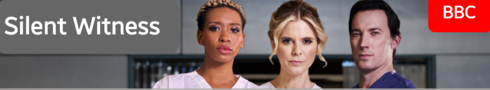 Silent Witness (UK) TV Show Banner