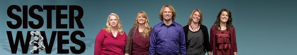 Sister Wives TV Show Banner