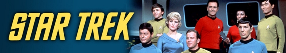 Star Trek: The Original Series TV Show Banner