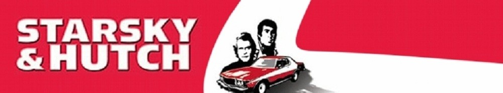 Starsky & Hutch TV Show Banner