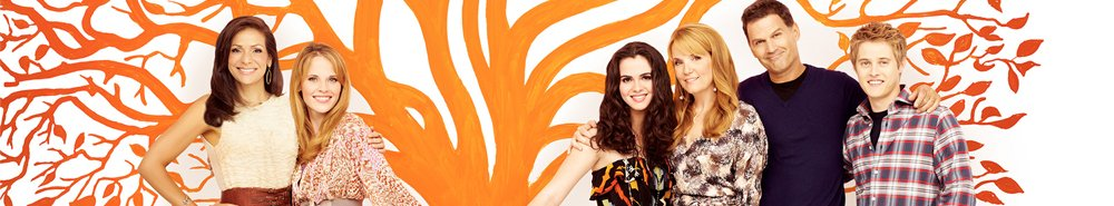 Switched at Birth TV Show Banner