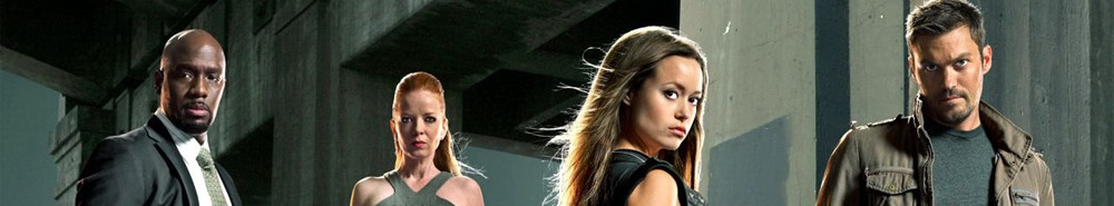 Terminator: The Sarah Connor Chronicles TV Show Banner