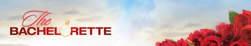 The Bachelorette TV Show Banner