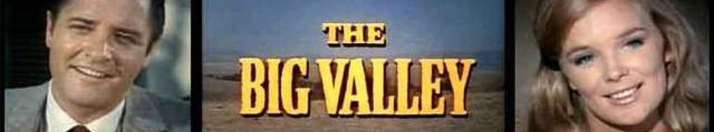 The Big Valley TV Show Banner