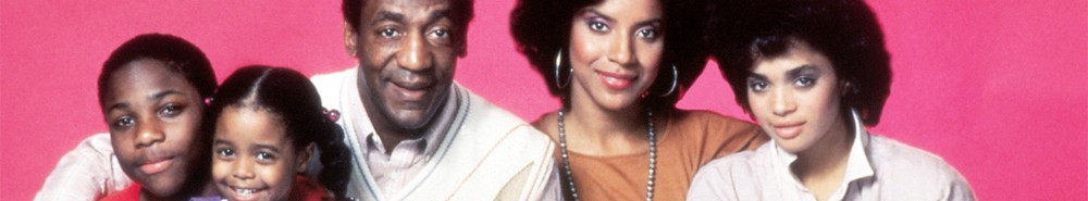 The Cosby Show TV Show Banner