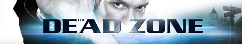 The Dead Zone TV Show Banner