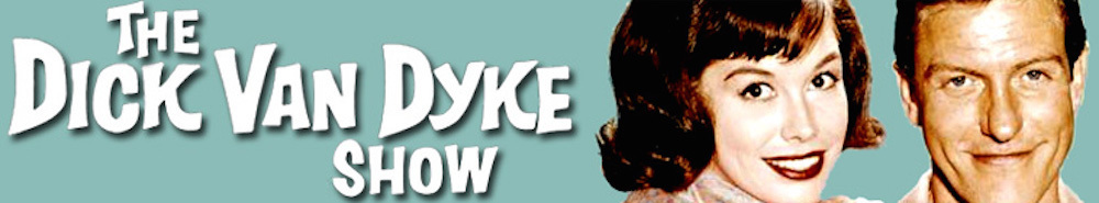 The Dick Van Dyke Show TV Show Banner