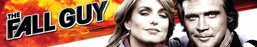 The Fall Guy TV Show Banner