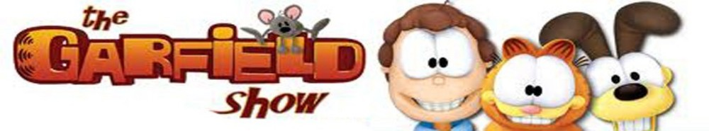 The Garfield Show TV Show Banner