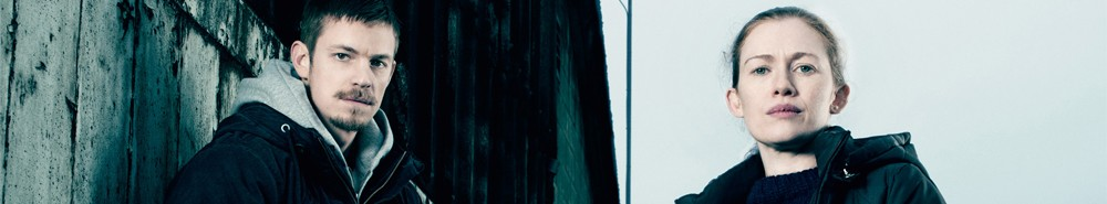 The Killing TV Show Banner