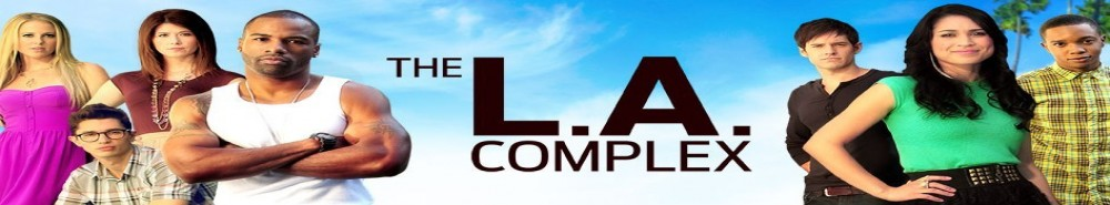 The L.A. Complex (CA) TV Show Banner