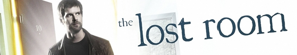 The Lost Room TV Show Banner