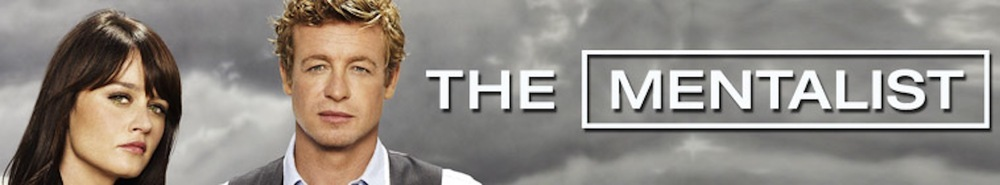 The Mentalist TV Show Banner