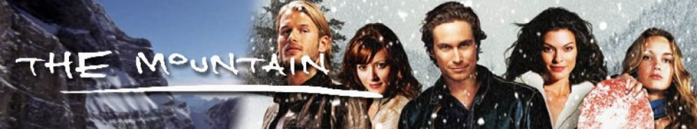 The Mountain TV Show Banner