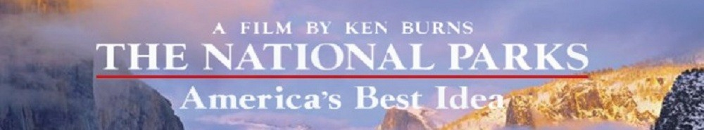 The National Parks: America's Best Idea TV Show Banner