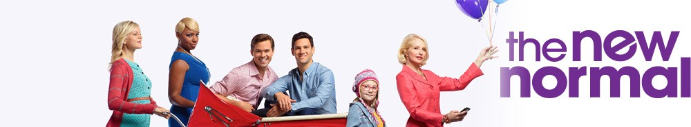 The New Normal TV Show Banner