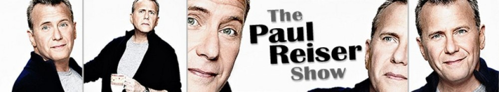 The Paul Reiser Show TV Show Banner