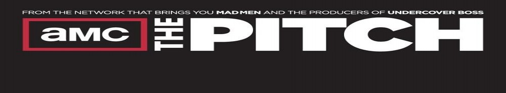 The Pitch TV Show Banner
