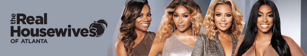 The Real Housewives Of Atlanta TV Show Banner