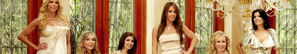The Real Housewives of Miami TV Show Banner