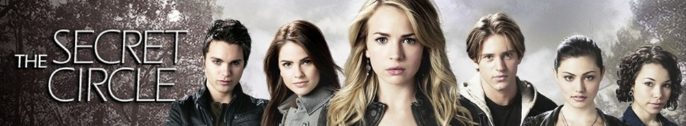 The Secret Circle TV Show Banner