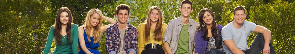The Secret Life of the American Teenager TV Show Banner