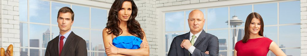 Top Chef TV Show Banner