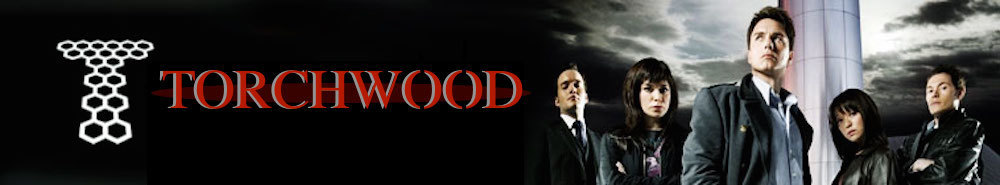 Torchwood (UK) TV Show Banner