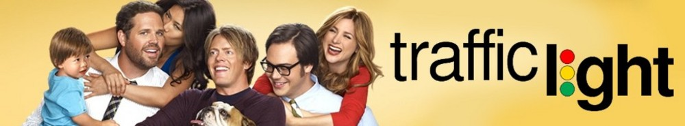 Traffic Light TV Show Banner