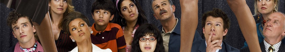 Ugly Betty TV Show Banner