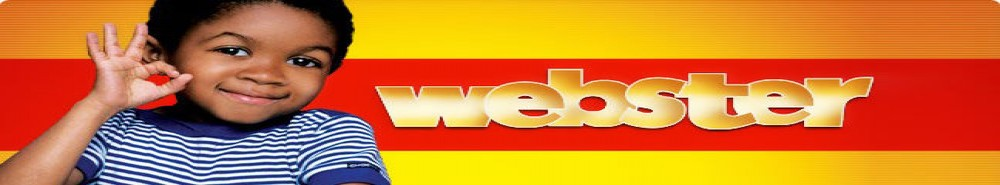 Webster TV Show Banner