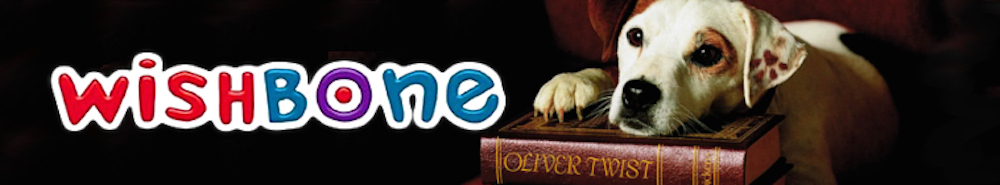 Wishbone TV Show Banner