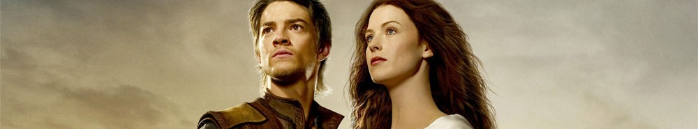 Legend of the Seeker TV Show Banner